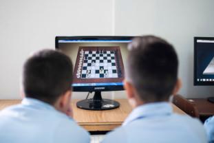 "Memorialul ""Ioan Mile"" la șah rapid online - Record de participanți la primul concurs"