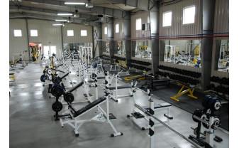 Din 15 iunie, - Se redeschid sălile de culturism și fitness