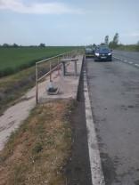 Salubrizarea drumurilor naționale din Bihor - A crescut cantitatea de deşeuri