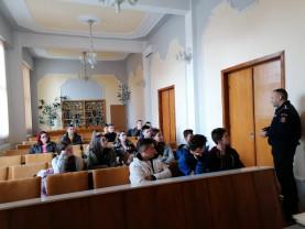 """Cursuri de pregătire la Inspectoratul pentru Situaţii de Urgenţă """"Crişana"""" - Salvatori din pasiune"""