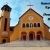 """Biserica Mănăstirii Franciscane """"Adormirea Maicii Domnului"""" - Ridicată la rang de Sanctuar"""