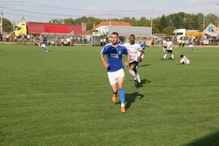 CSC Sânmartin  -   SCM Zalău 3-2 - Victorie muncită