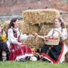Lidia Buble, la Oradea - Sărbătoarea Recoltei în Cetate
