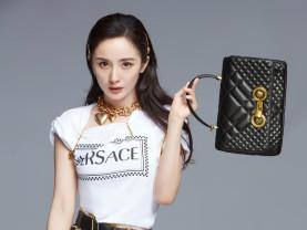 Din cauza unui tricou Versace, scandal patriotard - O singură ţară, China