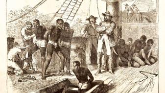 400 de ani de la primul transport de sclavi - Comemorare în Statele Unite