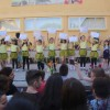 """Școala Gimnazială """"Miron Pompiliu"""" Ștei - Ultimul clopoțel a anunțat vacanța mare"""
