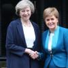 Scoţia cere formal Marii Britanii organizarea unui nou referendum - Începutul sfârşitului UK?!
