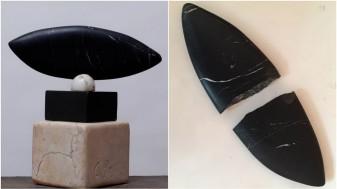 Proces intentat pentru o sculptură de Brâncuși spartă - Daune de 22,5 mil.$