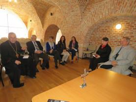 Forumul Ecumenic al Femeilor Creştine din România - Seară de rugăciune pentru familie