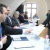 Ieri, la Centrul de afaceri din Cetatea Oradea, - A fost semnat Acordul de parteneriat extins