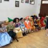 Grădiniţa cu Program Prelungit nr. 34  - Serbarea grupei mijlocii