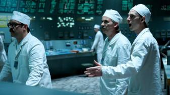 """Ruşii sugerează că agenții CIA au provocat dezastrul - Presa roşie atacă """"Cernobîl"""""""
