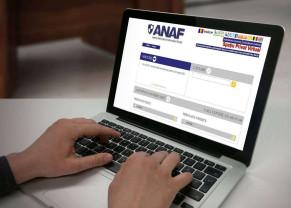 ANAF. Servicii electronice adaptate contribuabililor