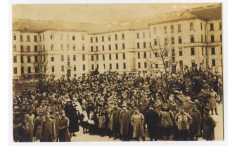 100 de ani. Marşul spre Marea Unire (1916-1919) - Pregătirea Marii Adunări Naţionale de la Alba Iulia