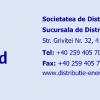 Întreruperi energie electrică - Perioada: 06.05.2019 – 10.05.2019