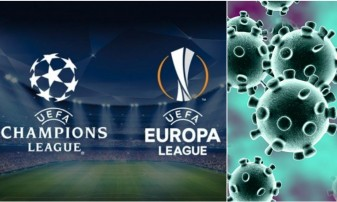 Liga Campionilor și Liga Europa - Competițiile europene s-ar putea relua în iulie sau august!