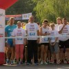Goana după sănătate - Alerg şi ajut un copil - Simona Kadas, implicată în proiecte umanitare