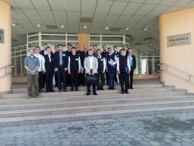 """""""Unitatea Bisericii și a neamului din perspectivă teologică"""" - Simpozion național studențesc la Oradea"""