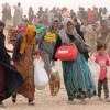 Iordania. În jur de o mie de sirieni revin lunar în țara lor - Semnale optimiste din Siria