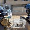 Războiul din Siria. Atrocităţile continuă cu atacuri chimice - Încalcă legile războiului