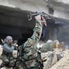 Un diplomat rus acuză teroriștii și forțele de opoziție - Armistiţiu sabotat în Siria