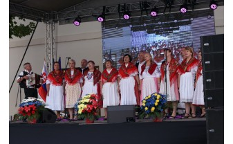 Cordău și Oradea - Comunitatea slovacă, în sărbătoare