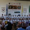 Elevii clasei pregătitoare B au intrat în lumea basmelor - Serbare de sfârșit de an la Liceul Don Orione
