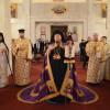 Duminica a cincea din Postul Mare la Mănăstirea Izbuc - Program liturgic şi duhovnicesc special