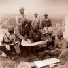 Marşul spre Marea Unire (1916-1919) - Întru slava Eroilor Neamului