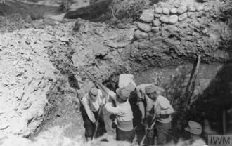 100 de ani. Marşul spre Marea Unire (1916-1919) - Bătălia de la Mărăşti (II)
