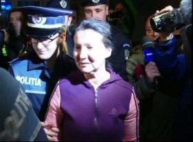 Sorina Pintea, pusă sub control judiciar