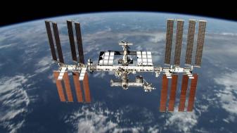 Experimente militare pe Staţia Spaţială