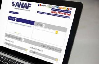 AJFP Bihor. Fișa pe plătitor simplificată - Poate fi solicitată prin Spaţiul Privat Virtual