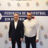 Campionatul Naţional de minifotbal se va încheia la Oradea - Turneul final, la Baza Tineretului