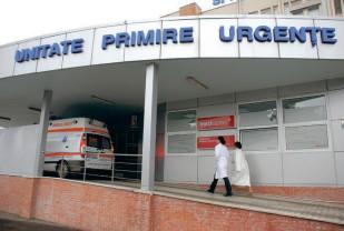 Probleme majore pentru Departamentul pentru Situaţii de Urgenţă - Spitalele regionale refuză pacienţii