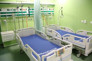 Prima suspiciune de coronavirus în Bihor - Femeie izolată la Spitalul Municipal
