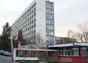 Compartimentele de Oncologie şi Hematologie pediatrică din cadrul Spitalului Municipal Oradea - În restrângere, nu desfiinţare
