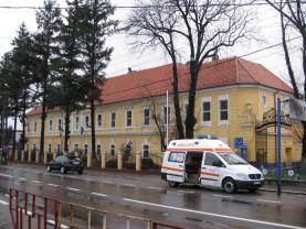 Revoltător! Situația de la Spitalul orăşenesc din Aleșd - Ținută la secret