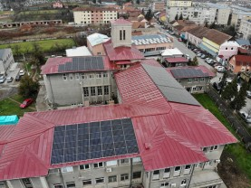 În 2020 - Investițiile continuă la Spitalul Municipal din Beiuș