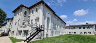 Beiuș - Modernizarea Spitalului Municipal, proiect finalizat