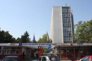Spitalul Municipal Oradea finanţat cu 2,5 milioane de euro - Dotări pe bani europeni
