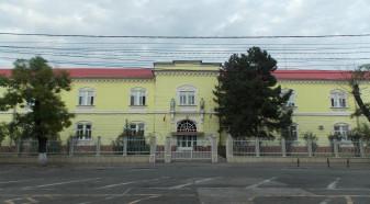 Spitalul Clinic de Urgență Avram Iancu Oradea - Încep lucrările la clădirea Ambulatoriului