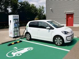 Oradea va avea 16 staţii de încărcare pentru vehicule electrice - Contract de peste 2,78 milioane lei