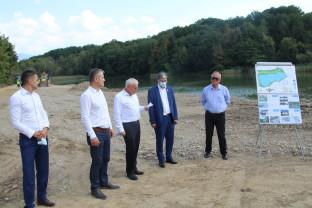 Ministrul Fondurilor Europene, în vizită sub Apuseni - Ștei, oraș al fondurilor europene