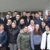 """Colegiul Național """"Avram Iancu"""" Ștei - Practică portugheză pentru """"Nepoții Moțului"""""""