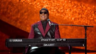 Stevie Wonder se mută în Ghana