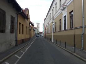 Strada George Bariţiu - Circulaţie restricţionată până în 23 ianuarie 2021