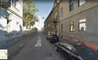 Până în data de 18 decembrie - Tafic interzis pe strada Jean Calvin