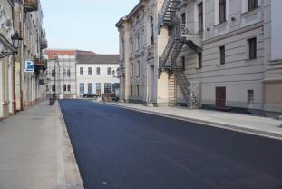 Piaţa Ferdinand - Modificări în circulația rutieră