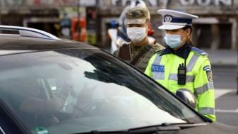 Măsurile impuse prin starea de urgenţă medicală ca urmare a pandemiei - 9 din 10 români, afectați